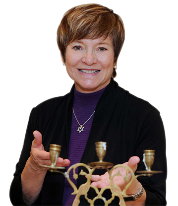 Rabbi Barbara Aiello