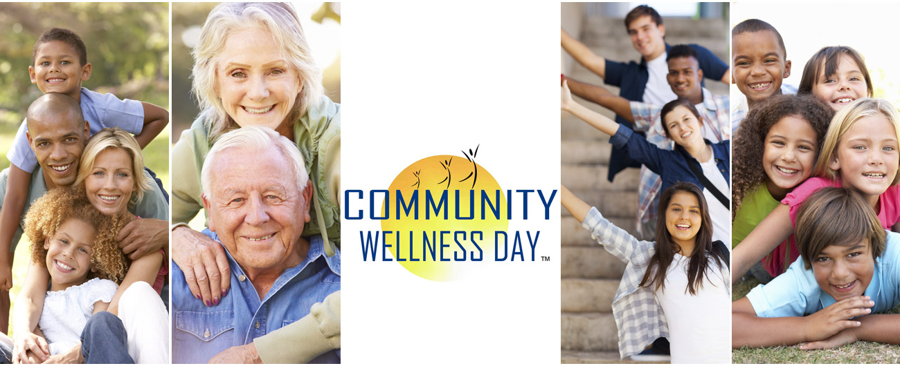 Community Wellness Day