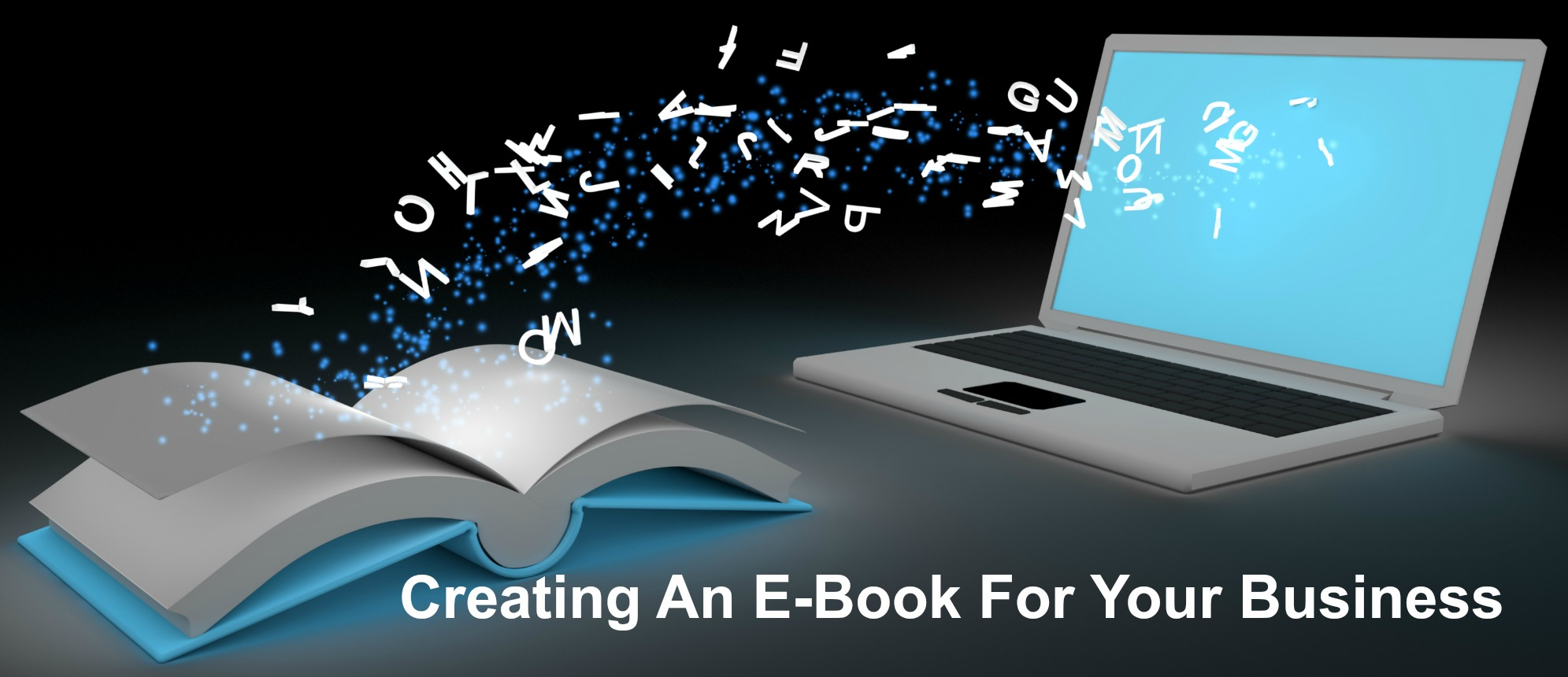 E-Book Creation